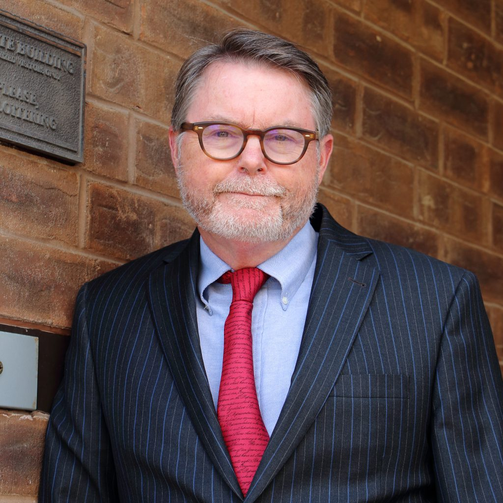 Clay Cox Bloomington IL attorney