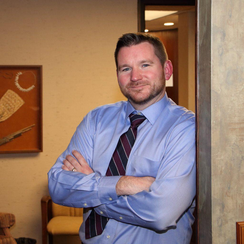 Patrick Cox lawyer bloomington il